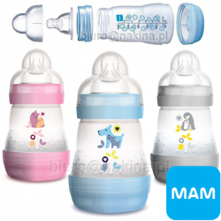 MAM butelka Anti-Colic160 ml