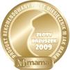 Nagroda Złoty Brzuszek 2009